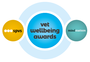 Joint MMI/SPVS news: Deadline extended for Vet Wellbeing Awards and nominate your Practice Stars