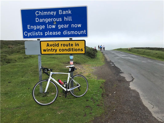 Don your lycra, the BEVA Cycle Sportive is back for 2019