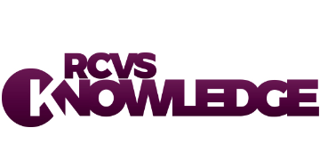 RCVS Knowledge launches roadshows programme