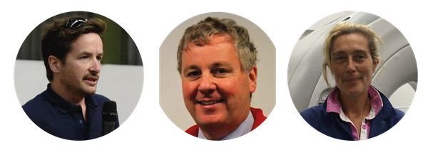 BEVA welcomes three new members to its Council for 2019/2020