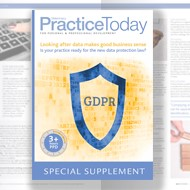 Veterinary Practice Today publishes guide to GDPR