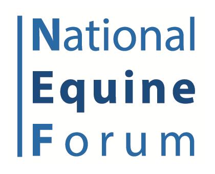 International Reach for National Equine Forum