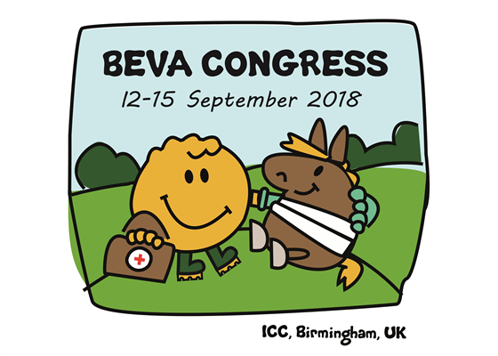 Celebrate Being a Horse Vet at BEVA Congress