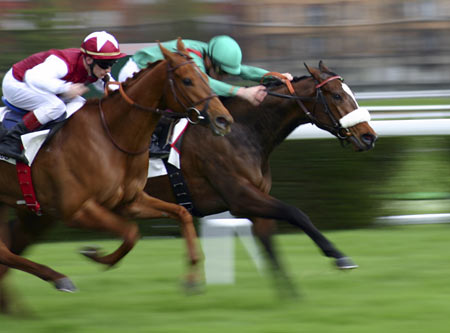 Racing Authority agreed by the sport's leaders
