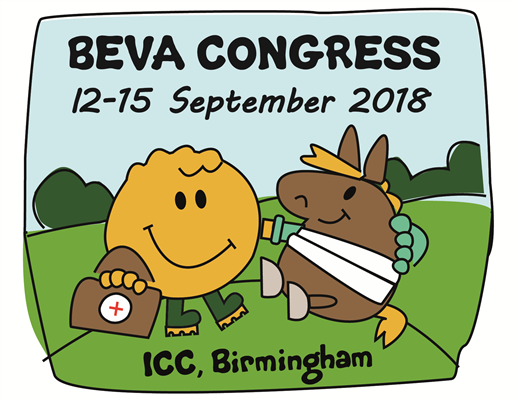 Get in on the act at BEVA Congress